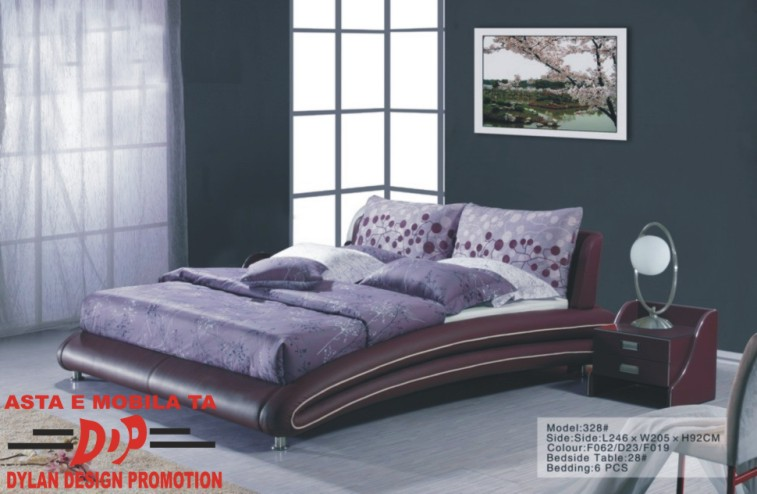Bedroom Recliner